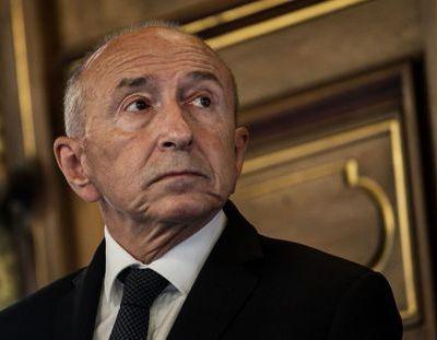 Gérard Collomb : le vieux lion de Lyon retourne sa veste