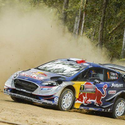 """WRC -Yves MATTON: """"OGIER était notre priorité, mais il a apparemment des offres plus intéressantes"""""""