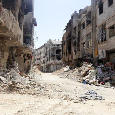 Crise syrienne, les véritables enjeux géopolitiques du conflit et le rôle de l'Occident