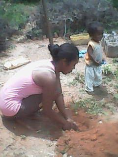 WITHOUT GENDER DISCRINATION FOR THE PROTECTION OF ENVIRONMENT