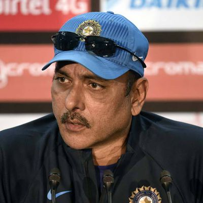 Ravi Shastri Appointed Team India Coach: Twitterati Welcome 'Tracer Bullet' Of Indian Cricket