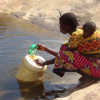 How government loses water worth over Sh6.5 billion annually