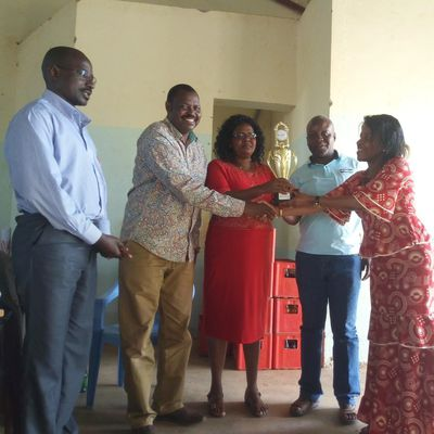 Qwetu Sacco bags another top award as the best saver