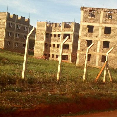 ANATOMY OF A WHITE ELEPHANT:Why Sh 750m Voi housing project stalled