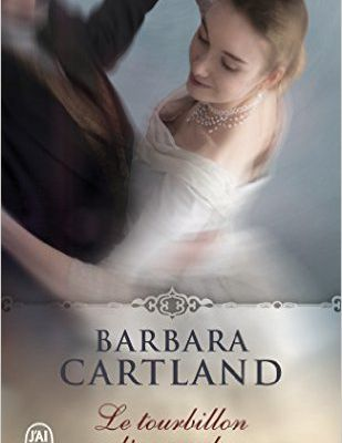 Le tourbillon d'une valse, Barbara Cartland