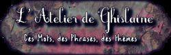 ATELIER NO 41.Gislaine