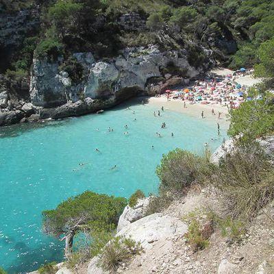 Dónde puedo encontrar las mejores playas de España