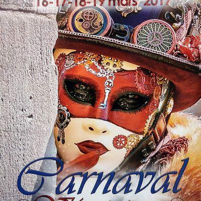 Carnaval de Remiremont 2017