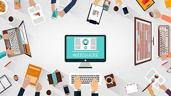 Webinaire -Innovation- pédagogique, numérique et apprentissage des langues