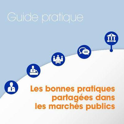 .Un guide de la commande publique pour les TPE/PME