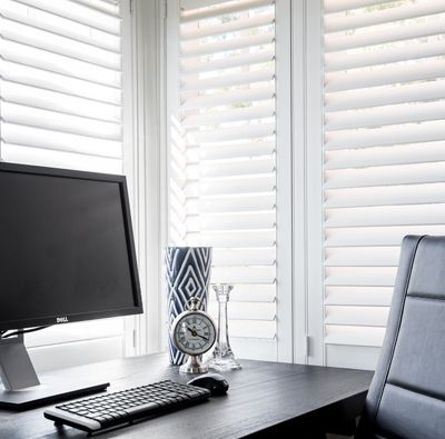 PVC Shutters as the Ideal Window Treatments: What Are the Benefits?