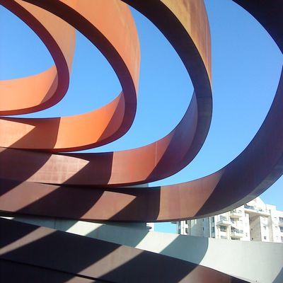 L'infini architectural et poétique
