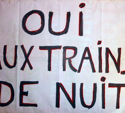 Comité de défense de la ligne ferroviaire de l'Ariège