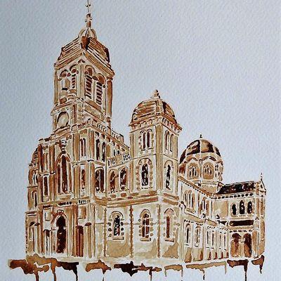 St Paul, l'Amer