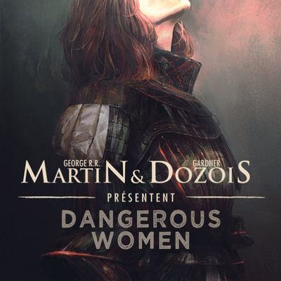 Dangerous women tome 1 - Collectif