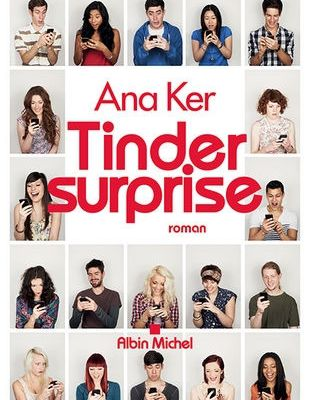 Tinder Surprise d'Ana Ker