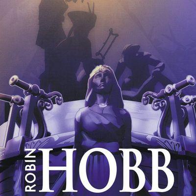Les Aventuriers de la Mer Tome 4 à 6 de Robin Hobb : Une aventure féministe et une deuxième partie réussie ?