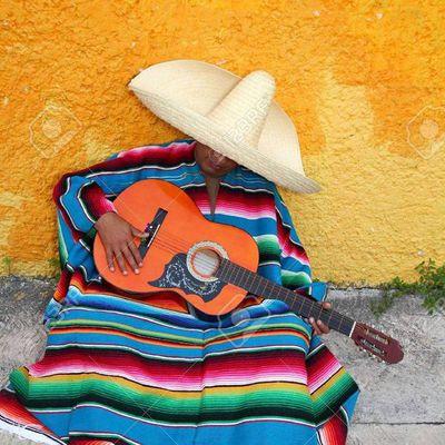 """TOME 2 """"Et si on partait vivre au Mexique, ma chérie?"""" LE PROLOGUE !!"""