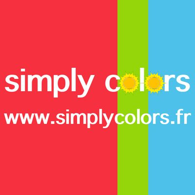 Simply colors