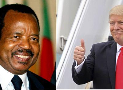 Les internautes prennent d'assaut le Facebook de Paul Biya et tirent à balles réelles