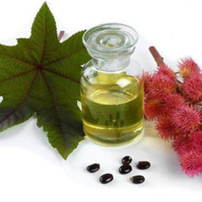 L'huile de ricin et ses bienfaits-Castor oil and its benefits