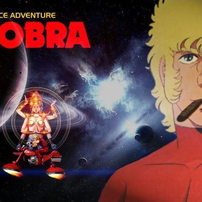 COBRA Intégrale en HD sur Youtube gratuitement