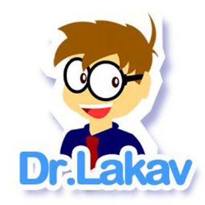 Dr Lakav : l'interview!