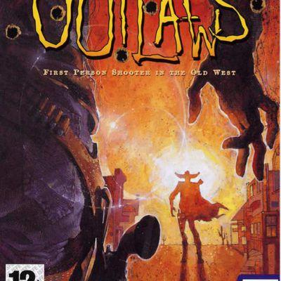 Récits d'un vieux gamer 3 : Outlaws - le premier FPS à la sauce Western!