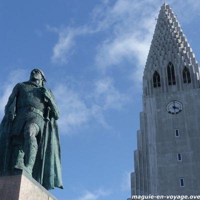 Reykjavik, la fin de notre trip