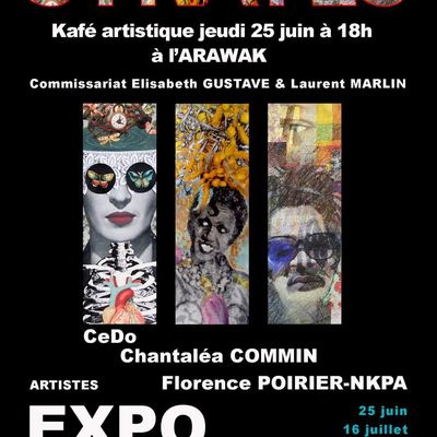 STRATES, expo collective