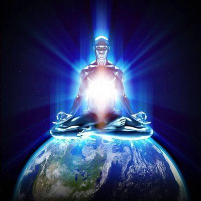 Spiritualité et Ascension Vous n'avez pas un corps humain … vous avez un corps multidimensionnel