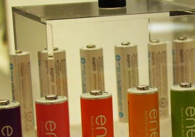 BATTERIES : un possible bluff à répétition...?