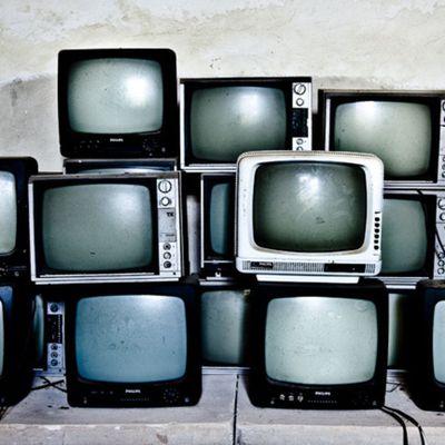 Le mercato TV en live