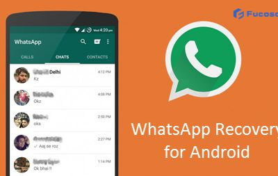 How to Restore WhatsApp Chat History from Android