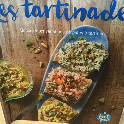 Tartinade WW (Weight Watchers)