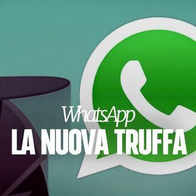 Whatsapp, messaggio truffa legato alla Banca Unicredit