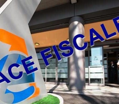 Pace fiscale fino a mille euro