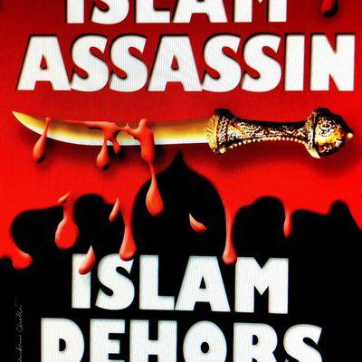 L' Islam , encore lui, lui qui agit ,dérange, bouscule, impose et tue!