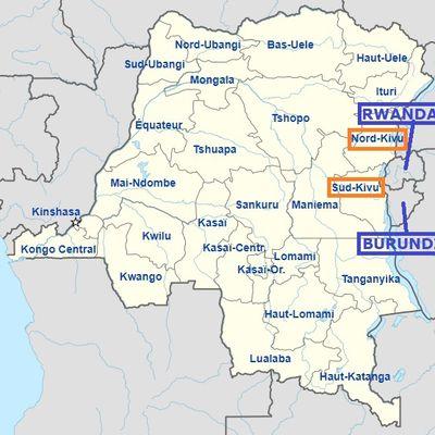 RDC : Tensions régionales et violation des droits de l'homme