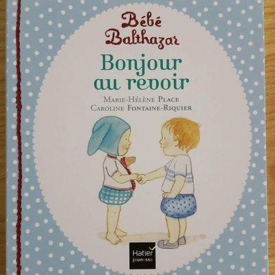 Un livre Montessori pour apprendre les bonnes manières aux tout-petits
