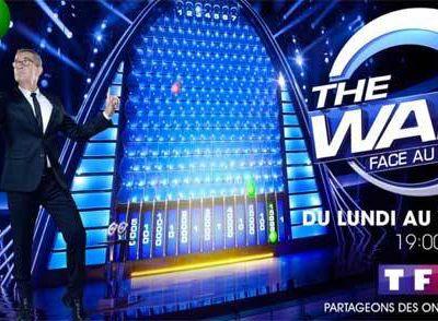 The Wall sur TF1, un jeu de ouf !