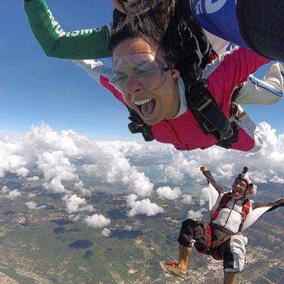 Petite histoire du parachute