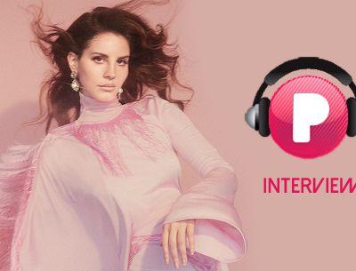 Traduction - Interview: Lana Del Rey pour Portal Pop Online