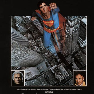 Critique : Superman (1978)