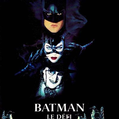 Batman : Le Défi (1992)