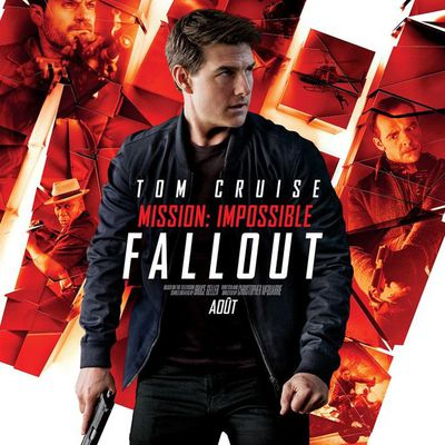 Mission impossible : Fallout (2018)