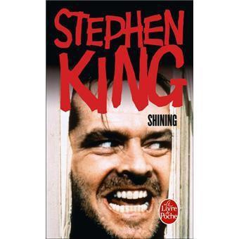 Shinning de Stephen King