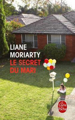 Le secret du mari de Liane Moriarty