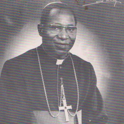 Diocèse de Matadi : Une messe solennelle à Namur à l'occasion des 30 ans de la mort de Mgr Lubaki