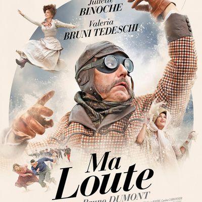 César 2017 : Ma Loute